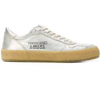 'Lakers Vintage' Sneakers