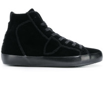 'Gare' High-Top-Sneakers