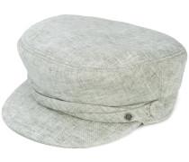 New Abby baker boy hat