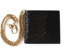 Portemonnaie mit Kette
