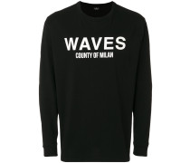 'Waves' Sweatshirt