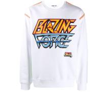 'Blazing Force' Sweatshirt