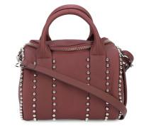 'Rockie' Handtasche mit Nieten