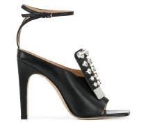 SR1 strappy sandals