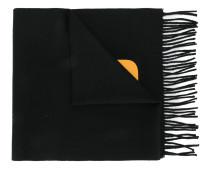"""Wollschal mit """"Bag Bugs""""-Design"""