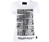 'Love Plein' T-Shirt
