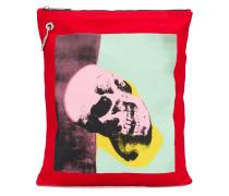Calvin Klein x Andy Warhol Clutch