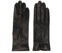 Perforierte Handschuhe