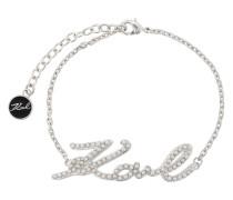 'Pearl Karl Signature' Armband