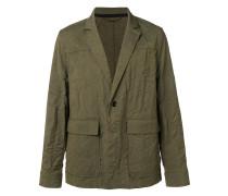 Jacke im Workwear-Look