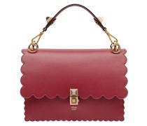 'Kan I' Handtasche mit Wellenkanten
