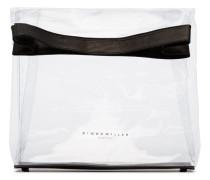 'Lunchbag' Clutch