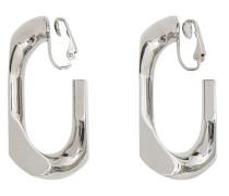 Ohrringe im Kettenglied-Design