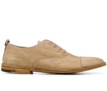 Oxford-Schuhe mit Logo