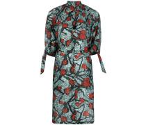 'Danaka' Kleid mit Print