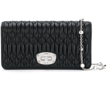 'Iconic Crystal' Clutch