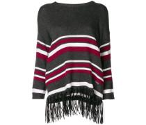 'Ankara' Pullover mit Streifen