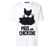 'Pigs and Chickens' T-Shirt