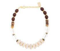 Halskette mit Quartz