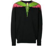 Phoenix stamp sweater