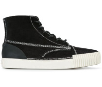 'Petty' High-Top-Sneakers