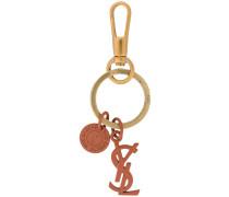 'YSL' Schlüsselanhänger