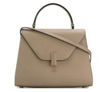Trapezförmige Handtasche