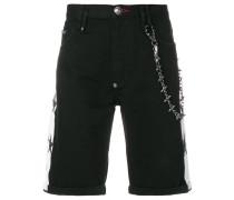 Good Feeling Bermuda denim shorts