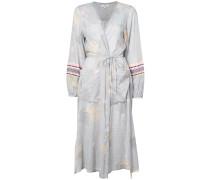 Wefi wrap dress