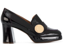 'Vogue' Lacklederpumps