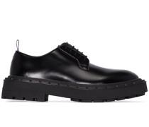 'Alexis' Derby-Schuhe