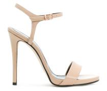 'cipria' classic sandals