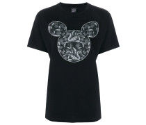 "T-Shirt mit ""Mickey Mouse""-Print"