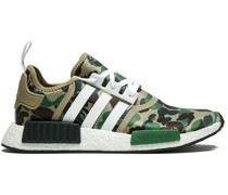 'NMD_R1 Bape' Sneakers