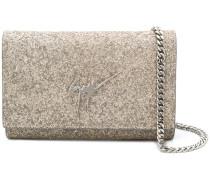 Cleopatra Sparkle clutch bag