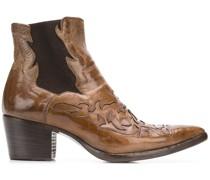 Ursula cowboy boots