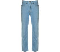 Skinny-Jeans im 80er-Look