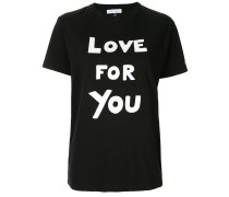 'Love For You' T-Shirt