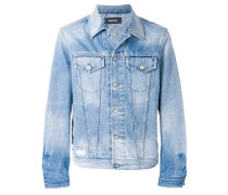 Nhill denim jacket