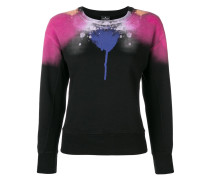 'Abstract Spray Wings' Sweatshirt
