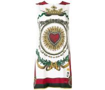 'Sacred Heart' Minikleid