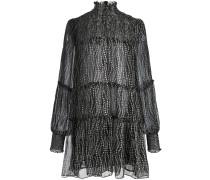 'Rika' Kleid mit Print