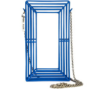 'Rectangle' iPhone-Hülle - women - Metall