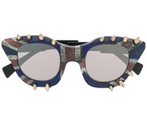 'God Save The Queen' Sonnenbrille