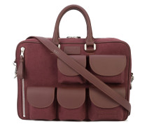 'Explorer' Laptoptasche