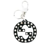 Schlüsselanhänger mit GG-Schild