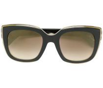 'Grosseto' Oversized-Sonnenbrille