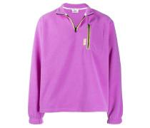 'Pile' Fleece-Sweatshirt