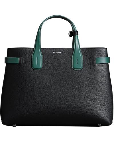 'The Medium Banner' Handtasche