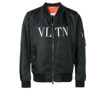 'VLTN' Bomberjacke